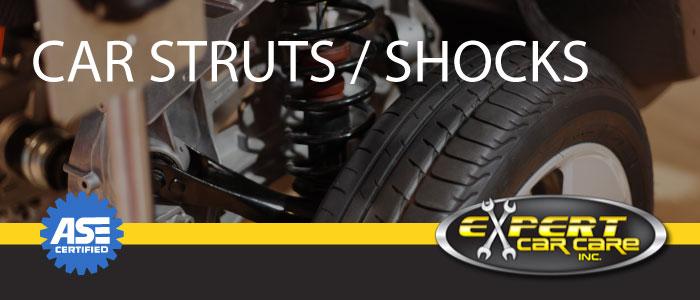 Top Brand Car Struts Near West Allis Wi Expert Car Care Inc