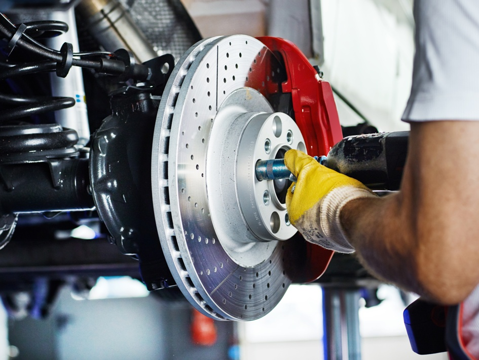 how often should you get your brakes replaced