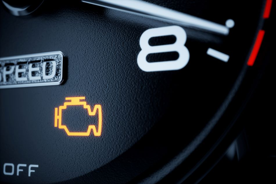 "what to do when your ""check engine"" light comes on"