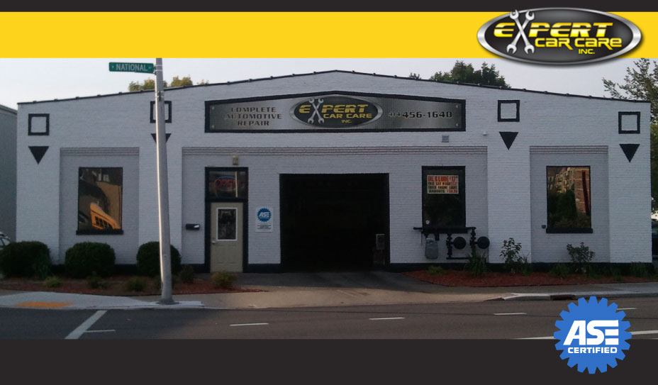 ase certified auto shop west allis wi expert car care inc