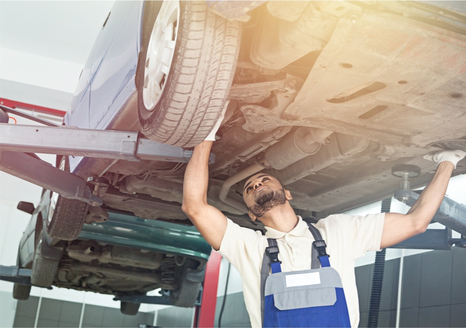 how often do you need your car serviced